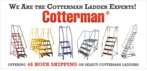 Cotterman Ladders