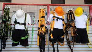 Miller Fall Protections Supplies from National Ladder & Scaffold Co.