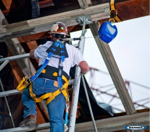 Werner Fall Protection Equipment