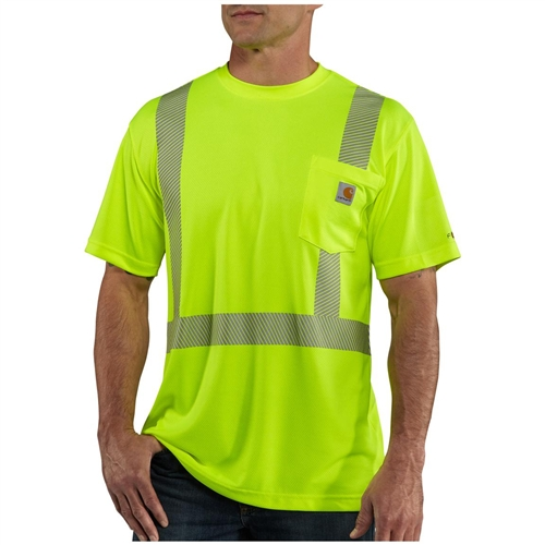 Carhartt High Visibility Workwear
